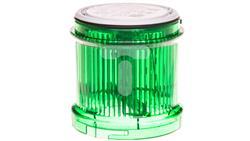 Moduł pulsujący zielony LED 24V AC/DC SL7-BL24-G 171440-18765