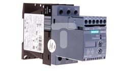 Softstart 3-fazowy 200-480VAC 9A 4kW/400V Uc=24V AC/DC S00 3RW3016-1BB04-12849