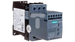 Softstart 3-fazowy 200-480VAC 17,6A 7,5kW/400V Uc=110-230V AC/DC S00 3RW3018-1BB14-12856