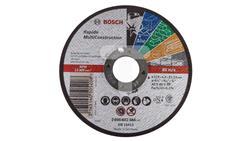 Tarcza tnąca prosta do metalu Multi Construction 115x1,0x22,23mm 2608602384-48707