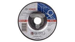 Tarcza ścierna wygięta do metalu A 30 T BF 125x6x22mm 2608600223 /5szt./-65049
