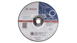 Tarcza ścierna wygięta do metalu A 30 T BF 230x6x22mm 2608600228 /2szt./-48700