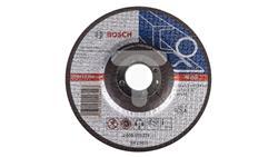 Tarcza tnąca wygięta do metalu A 30 S BF 125x2,5x22mm 2608600221 /5szt./-48662