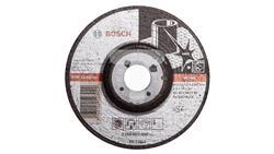 Tarcza ścierna do stali Inox AS 30 S INOX BF 125x6x22,23mm 2608602488-48729