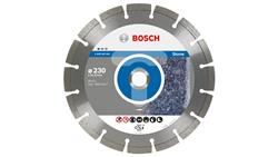 Tarcza tnąca diamentowa Professional for STONE fi 180/22,23mm 2608602600-48718