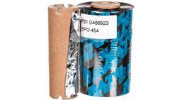 Naklejka - taśma barwiąca do drukarki D2 SATO - 100m WANAKD2BAR-49567