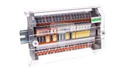 Listwa kontrolna LKW 848-815/000-2000-44277
