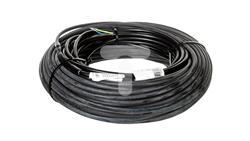 Przewód grzejny do rynien 18W/m 60m GPRN-60/18 MTC10000077-30752