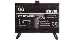 Ogranicznik przeciwprzepięciowy warystor 24V-48V AC/DC VAR.(CL..D..) BSLV3G 104720-5207