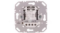 Ściemniacz uniwersalny przyciskowy 2-krotny biały 85422100-21120