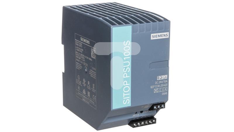 Zasilacz uniwersalny stabilizowany 120/230V AC 24V DC 10A 6EP1334-2BA20-14190
