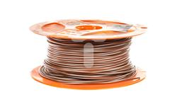 Przewód instalacyjny X05V-K 1 brązowy/biały 4512293S /250m/-32632