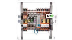 Listwa pomiarowa WAGO LPW 14-torowa 230VAC równoległa 847-297/230-2000-55522