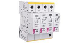 Ogranicznik przepięć Typ 2 C 4P 275V 20kA ETITEC-C-275/20 002440395-59464