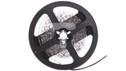 Pasek LED 12V 20W LEDS-P 4W/M IP00-WW ciepło biały 24010-52136