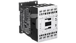 Stycznik mocy 9A 3P 24V DC 1Z 0R DILMC9-10 (24VDC) 277468-16719