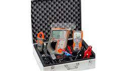 Zestaw mierników WME-6 (MPI-502 + MIC-2510 + CMP-400) WMPLWME6-47899