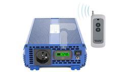 Przetwornica napięcia 24 VDC / 230 VAC ECO MODE  SINUS IPS-2000S PRO 2000W AZO00D1229-57944