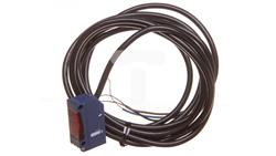Czujnik fotoelektryczny Sn=10m 1Z PNP 12-24V DC 3-przewodowy (2m) XUM0APSAL2-2462