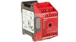 Przekaźnik bezpieczeństwa 4Z 24V AC/DC Preventa XPSATE5110-1730