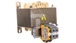 Dławik sieciowy 3-fazowy 1,2mH 44A VW3A4508-14468