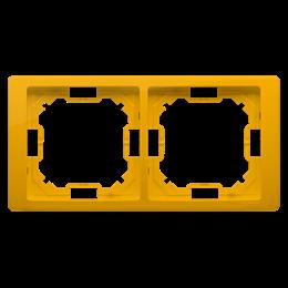 Ramka 2- krotna słoneczny-253251