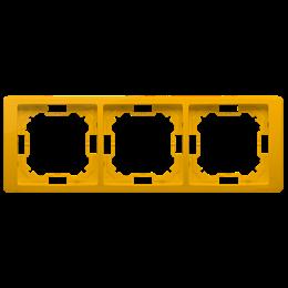 Ramka 3- krotna słoneczny-253276
