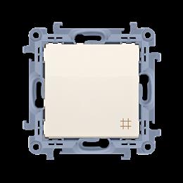 Łącznik krzyżowy kremowy 10AX-254371