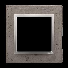 Ramka 1-krotna betonowa Mokra robota-251476