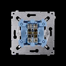 Łącznik jednobiegunowy (mechanizm) 10AX 250V, szybkozłącza, nie dotyczy-251973