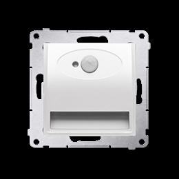 Oprawa oświetleniowa LED z czujnikiem ruchu, 14V biały-252855