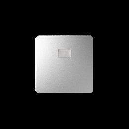 Klawisz z okienkiem do mechanizmów seri 75 aluminium-251019