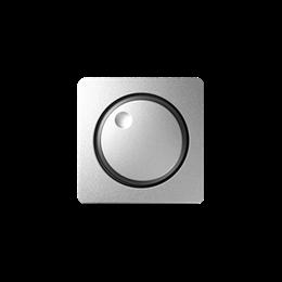 Pokrywa do ściemniacza aluminium-251172