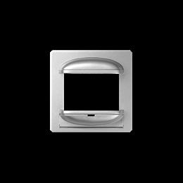 Pokrywa do łącznika z czujnikiem ruchu aluminium-251192