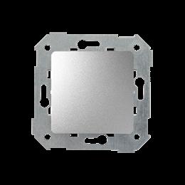 Zaślepka z mostkiem aluminium-251373