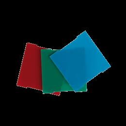 Zestaw filtrów (czerwony, zielony, niebieski) do pokrywy modułu świecącego:75370-39-251091