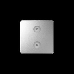 Klawiatura Sense aluminium Ikony:Regular-251397