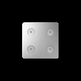 Klawiatura Sense aluminium Ikony:Regular-251409