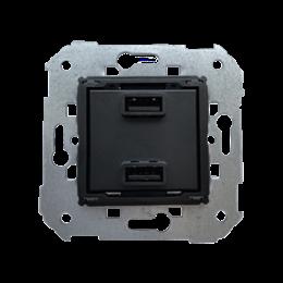 Ładowarka USB podwójna 2,1A-251204