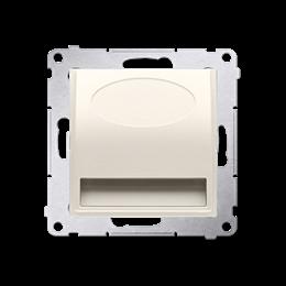 Oprawa oświetleniowa LED, 14V kremowy-252841