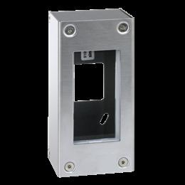 Obudowa natynkowa METAL SIMON 500 1×S500 2×K45-255837
