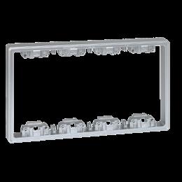 Element pogłębiający SIMON 500 4×S500 8×K45 aluminium-255781