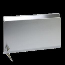 Pokrywa z zamkiem METAL SIMON 500 4×S500 8×K45-255843