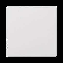 Zaślepka SIMON 500 50×50mm czysta biel-256568
