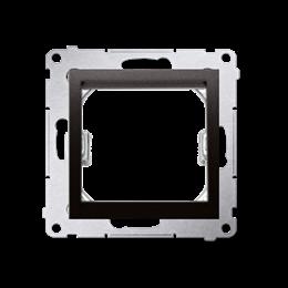 Adapter przejściówka na osprzęt standardu 45×45 mm antracyt, metalizowany-253127