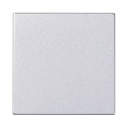 Zaślepka SIMON 500 50×50mm aluminium-256569