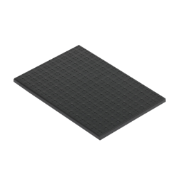 Nakładka wykończeniowa SF szary grafit-255976