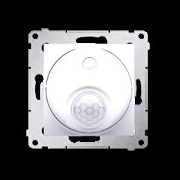 Łącznik z czujnikiem ruchu z przekaźnikiem do obiektów użyteczności publicznej biały-252704