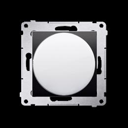 Sygnalizator świetlny LED - światło czerwone antracyt, metalizowany-253152
