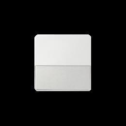 Klawisz pojedynczy z polem opisowym do łączników i przycisków-250964